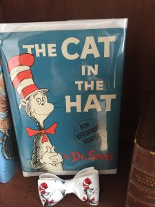 Appraisal of The Cat in the Hat by Dr. Seuss