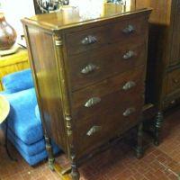 Wooden Dresser Appraisal