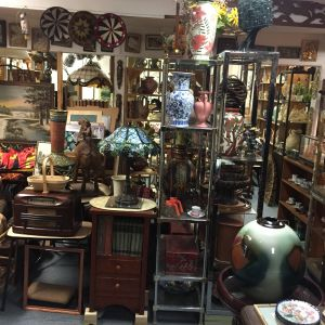 Japanese Antiques And Furniture Appraisal Services In NC | AppraisingPLUS